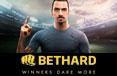 Zlatan + Bethard <3
